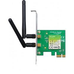TP-Link SCHEDA 300MBPS PCI-EXPRESS 2 ANTENN