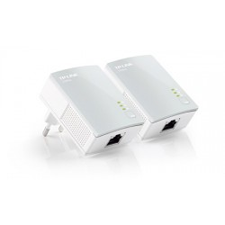 TP-Link POWERLINE 500MBPS KIT NANO SIZE