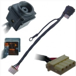 DC Power Jack Sony VPC-EH Serie