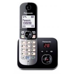 Panasonic Cordless Dect con segreteria 6821