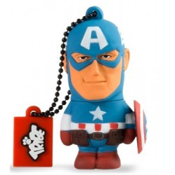 USB 8GB Capitan America