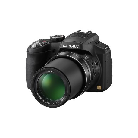 Panasonic Lumix FZ200 Fotocamera digitale bridge