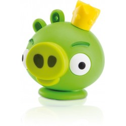 Emtec USB 2.0 4GB Angry Birds King Pig 3/4
