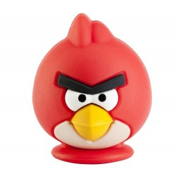 Emtec USB 2.0 4GB Angry Birds Red Bird 3/4