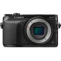 Panasonic Lumix DMC-GX7EG Fotocamera G Micro System