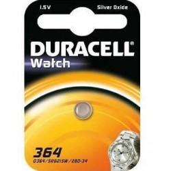 Duracell SR60 - 1,5volt - Blister 1Pz. - Scatola 10 Blister