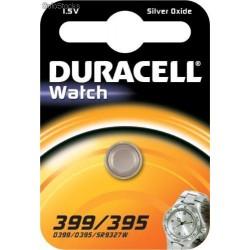Duracell SR57 - 1,5volt - Blister 1Pz. - Scatola 10 Blister