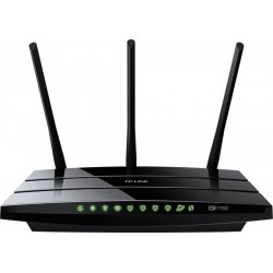 TP-Link ROUTER AC1750 GIGABIT DUAL BAND 450