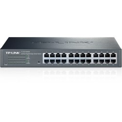 TP-Link SWITCH 24P GIGABIT EASY SMART+ RJ4