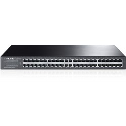 TP-Link SWITCH 48P 10/100MBPS TP-LINK 19INC