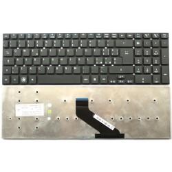Tastiera Italiana Nera per Acer Aspire 5755G, 5830TG, V3-571, V3-571G, V3-771G