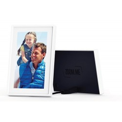 Goclever Zoom.me Smart-Photoframe 4GB WI-FI
