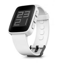 Goclever Chronos Eco Smartwatch Bianco