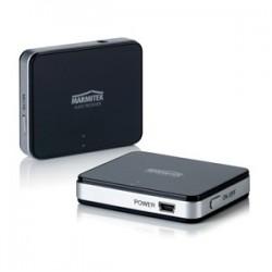 Marmitek Audio Anywhere 625 - Trasmettitore audio digitale senza fili