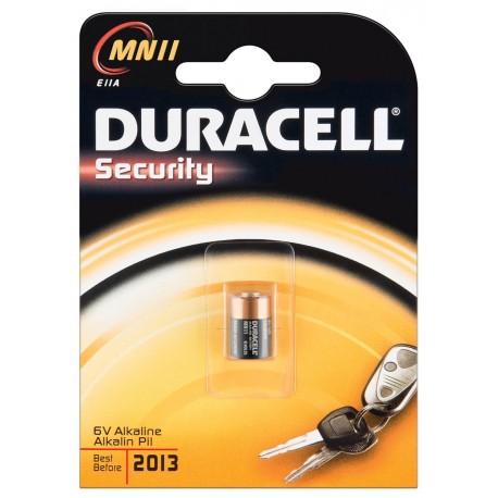 Duracell MN11 - 6V - Pila di sicurezza