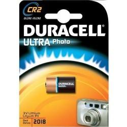 Duracell DLCR2 Ultra M3 Litio (Confezione da 1)