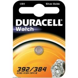 Duracell SR41 - 1,5volt - Blister 1Pz. - Scatola 10 Blister