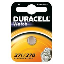 Duracell SR69 - 1,5volt - Blister 1Pz. - Scatola 10 Blister