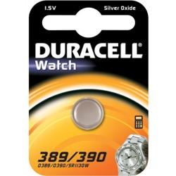 Duracell SR54 - 1,5volt - Blister 1Pz. - Scatola 10 Blister