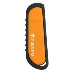 "Transcend JetFlash V70 USB 2.0 8GB ""Resistente agli urti"""