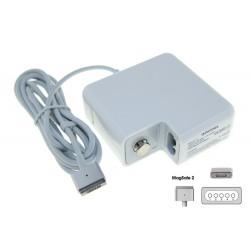 Alimentatore compatibile MagSafe 2 Apple da 85W 16,5V 3,65A MD506Z/A