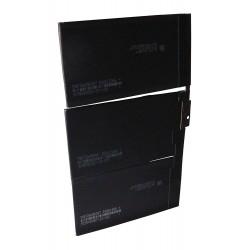 Batteria compatibile per Apple Ipad 2 616-0559 616-0561 A1376 da 6500mAh