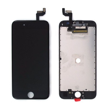 Display Lcd + Touch screen + Frame per Iphone 6S