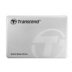 Transcend SATA III 6Gb/s SSD360S - Case in alluminio