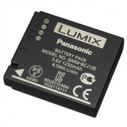 Panasonic Batteria Originale DMW-BCJ13E