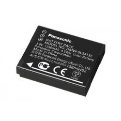 Panasonic Batteria Originale DMW-BCM13E