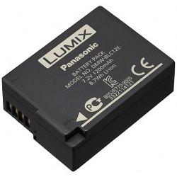 Panasonic Batteria Originale DMW-BLC12E