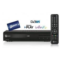 Telesystem Digitale Terrestre DVB-T2 HD,