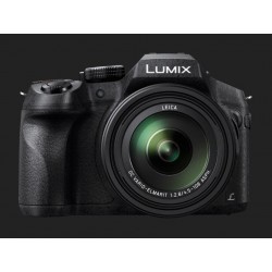 PANASONIC Fotocamera digitale Lumix DMC-FZ300