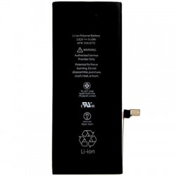Batteria compatibile ricaricabile da 2915mAh per IPhone 6 Plus