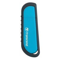 "Transcend JetFlash V70 USB 2.0 32GB ""Resistente agli urti"""