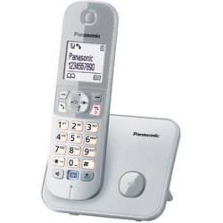 Panasonic Cordless Dect 6811Argento