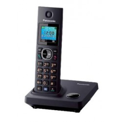 Panasonic Cordless Dect 7851 Nero