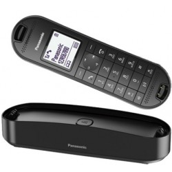Panasonic Cordless Digitale TGK310 Nero
