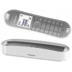 Panasonic Cordless Digitale TGK310 Bianco