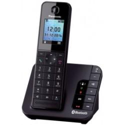 Panasonic Cordless con Segreteria TGH260
