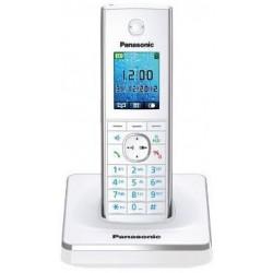 Panasonic Cordless 8551 Bianco