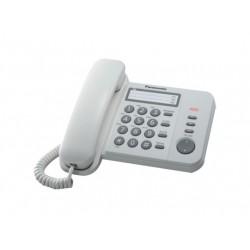 Telefono a Filo Panasonic 520 Bianco