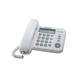 Telefono a Filo Panasonic 580 Bianco