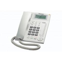 Telefono a Filo Panasonic 880 Bianco