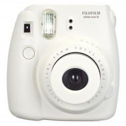 Fujifilm Instax MINI 8 White