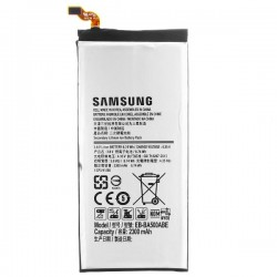 Samsung Service Pack Batteria Li-Ion 2300 mAh per A500/ A5