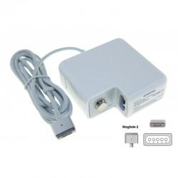 Alimentatore compatibile Magsafe 2 per Apple 85W 18.5V 4.60A
