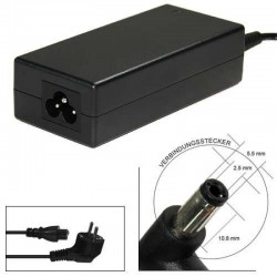 Alimentatore notebook da 90W - 19V - 4,74 Ampere - 5,5*2,5mm