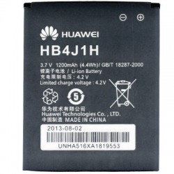 Huawei Batteria Li-Ion 1200 mAh- Bulk Cod: HB4J1H