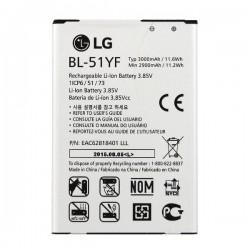 LG Batteria G4 BL-51YF H815- Bulk